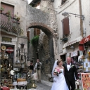 Civil weddings in Malcesine, Lake Garda