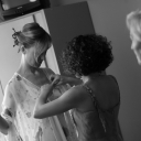 Hairdresser & beauty services for Italian weddings