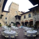Italian wedding receptions